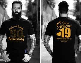 Nro 112 kilpailuun Creative a t Shirt Design käyttäjältä Rezaulkarimh