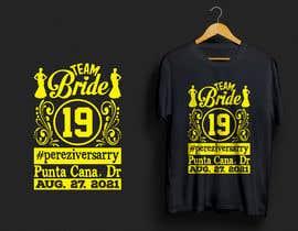 Nro 133 kilpailuun Creative a t Shirt Design käyttäjältä gfxashikbd