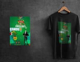 avraanaarav tarafından Need a Poster design that will also look good on a teeshirt için no 37
