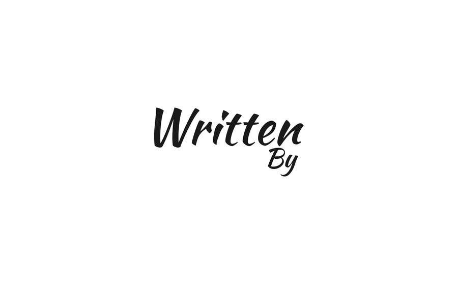 Proposition n°                                        146                                      du concours                                         Written By logo  - 28/07/2021 19:35 EDT