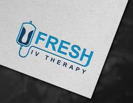 Nro 226 kilpailuun Fresh IV Therapy käyttäjältä hmilius1992