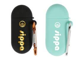 #38 for Design Sippa Straw Case by Mrvicky7