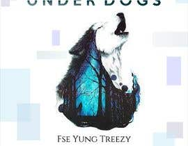 """#45 for """"Under Dog"""" Cover Art by sabbirahammad007"""
