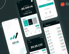 Anup2255 tarafından Design a payment wallet ui için no 12