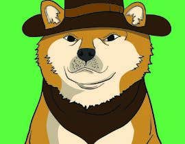 #26 for Illustrate Shiba Inu 2d Avatars using Doge Pound as inspiration for art style by One13