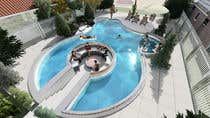 Proposition n° 29 du concours 3D Animation pour Do 3d render for pool in sketchup, vray,  lumion or similar softwares.
