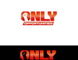 #309 for Only Opportunities Logo ideas! by saifulalamtxt