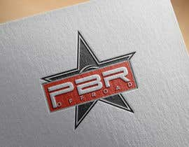 #683 for PBR Offroad logo design by ohedulislam7840