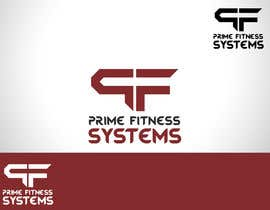 #19 for Design a Logo for Prime Fitness Systems af zakariaelqorachi