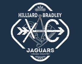 #202 for Tee shirt design - Hand Drawn Design converted into a vector -- Hilliard Darby CC af shohagmiazil