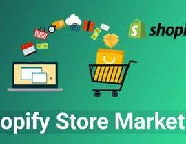 nº 8 pour Shopify Store Marketer par tufajjolhussan15