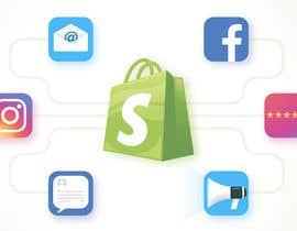 nº 9 pour Shopify Store Marketer par tufajjolhussan15
