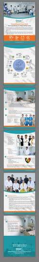 Ảnh thumbnail bài tham dự cuộc thi #                                                65                                              cho                                                 brochure design  for a rehab center