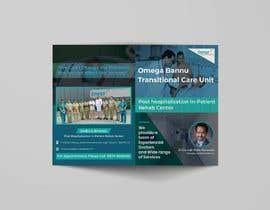 #61 cho brochure design  for a rehab center bởi mahirrafi26