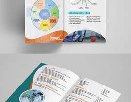 #39 cho brochure design  for a rehab center bởi Plexdesign0612