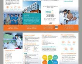 #50 cho brochure design  for a rehab center bởi thedesignstar