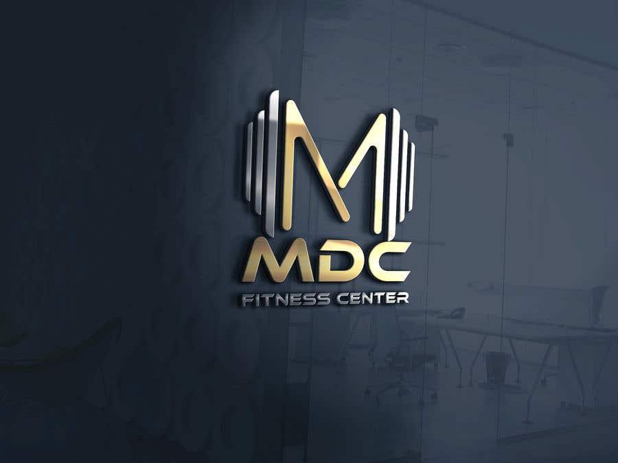 Kilpailutyö #                                        35                                      kilpailussa                                         MDC FITNESS CENTER