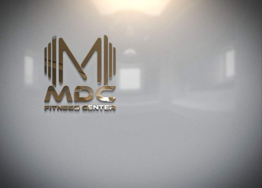 Kilpailutyö #                                        36                                      kilpailussa                                         MDC FITNESS CENTER