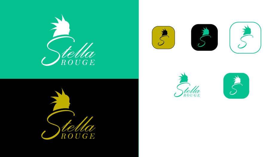 Konkurrenceindlæg #                                        53                                      for                                         Stella Rouge logo needed