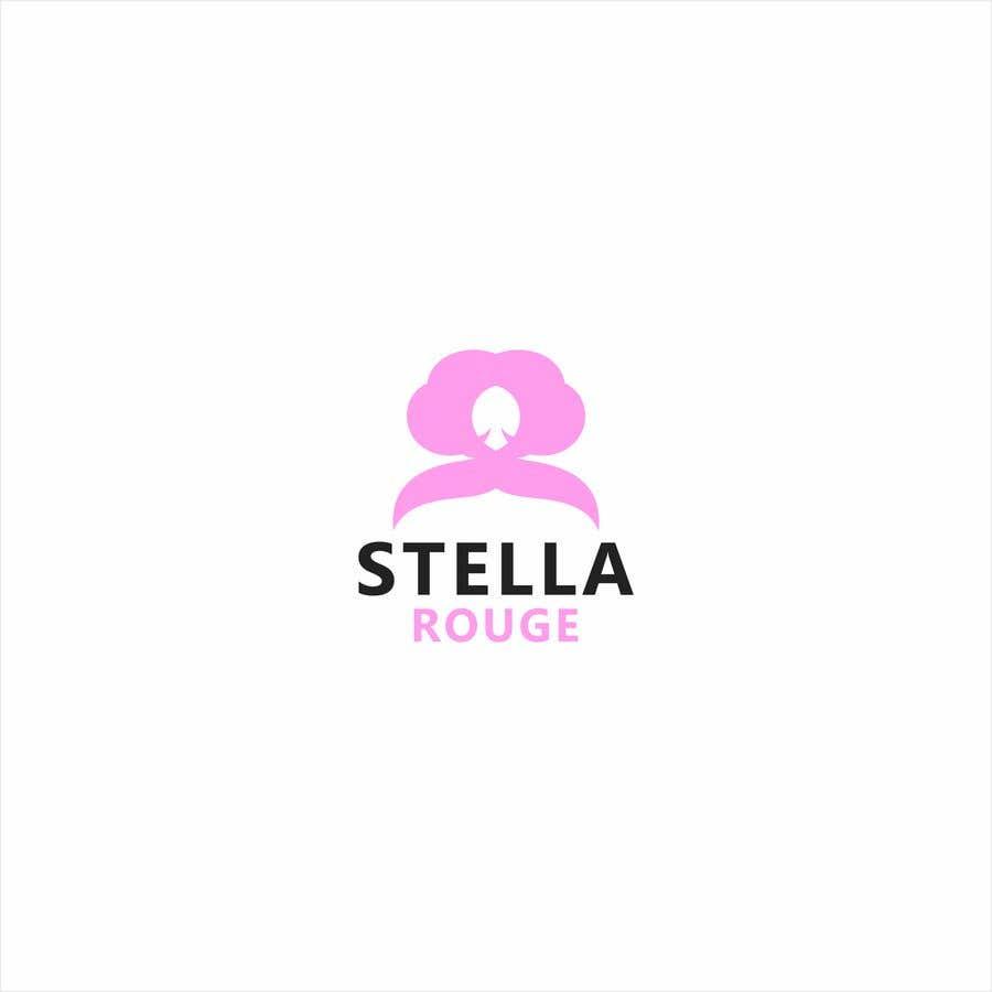 Konkurrenceindlæg #                                        48                                      for                                         Stella Rouge logo needed