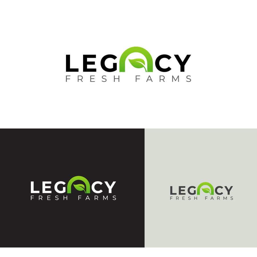 Konkurrenceindlæg #                                        224                                      for                                         Legacy Fresh Farms