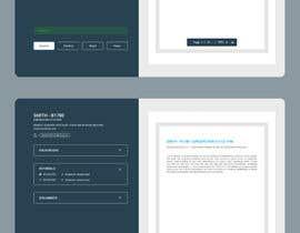 Nro 96 kilpailuun UI/UX Better Layout for this Full Screen Form käyttäjältä sajalmozumder11