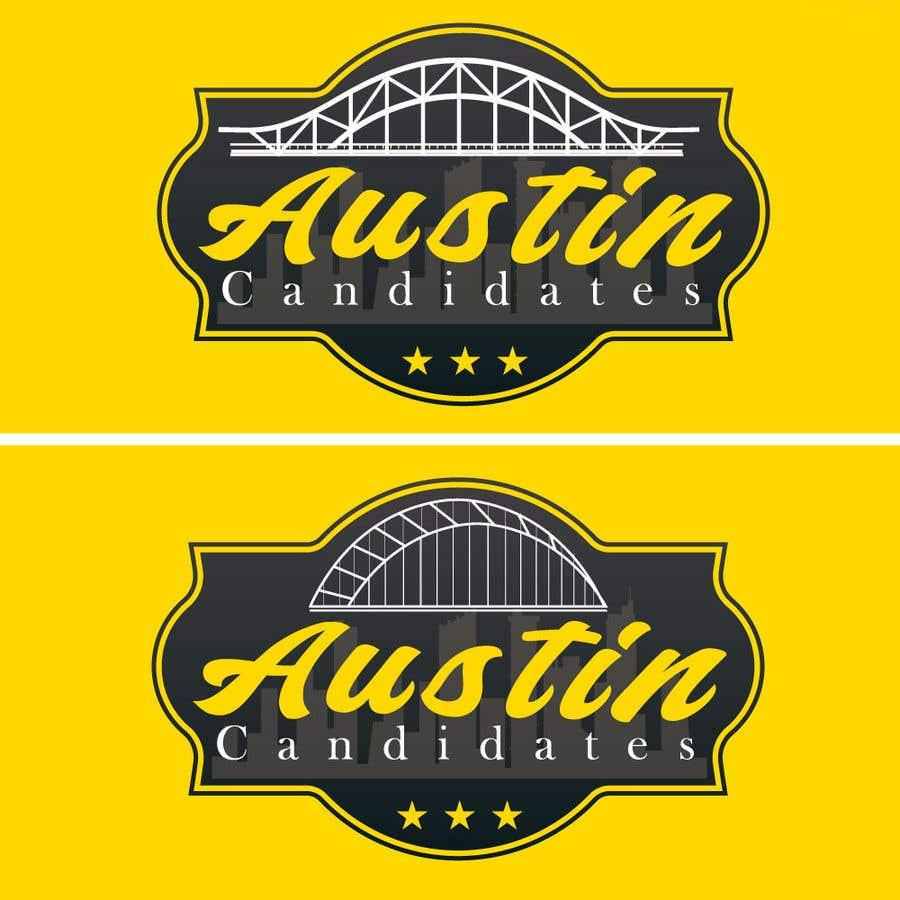 Proposition n°                                        72                                      du concours                                         Design Logo For A Poltical Group