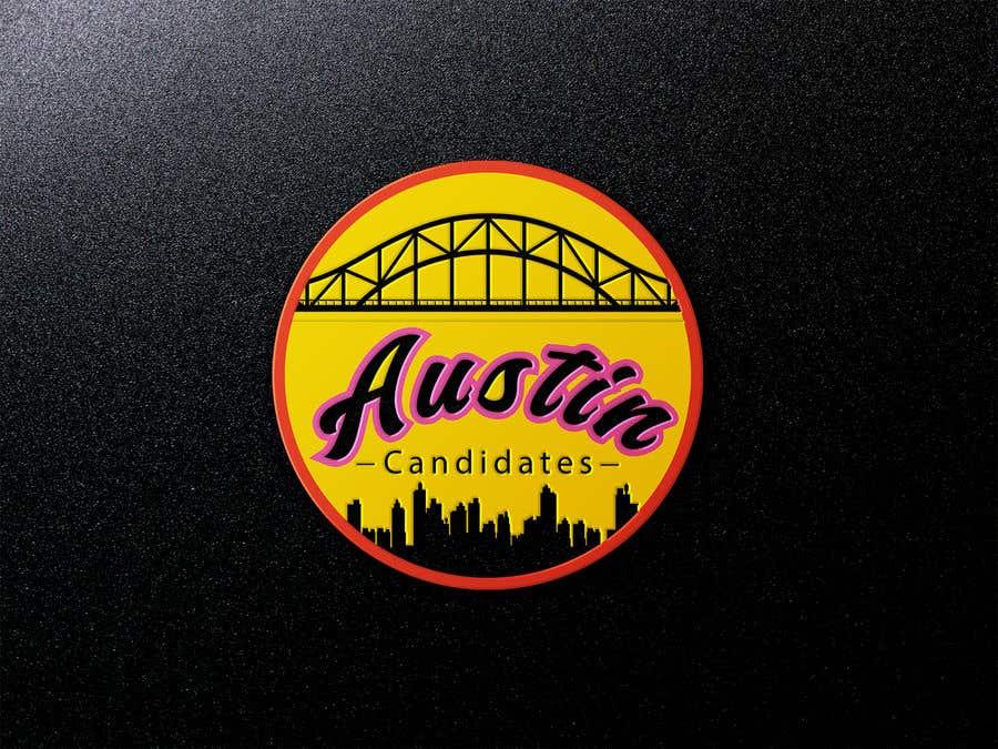 Konkurrenceindlæg #                                        73                                      for                                         Design Logo For A Poltical Group