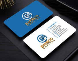 #8 for Business Stationery Design by liyakatbd