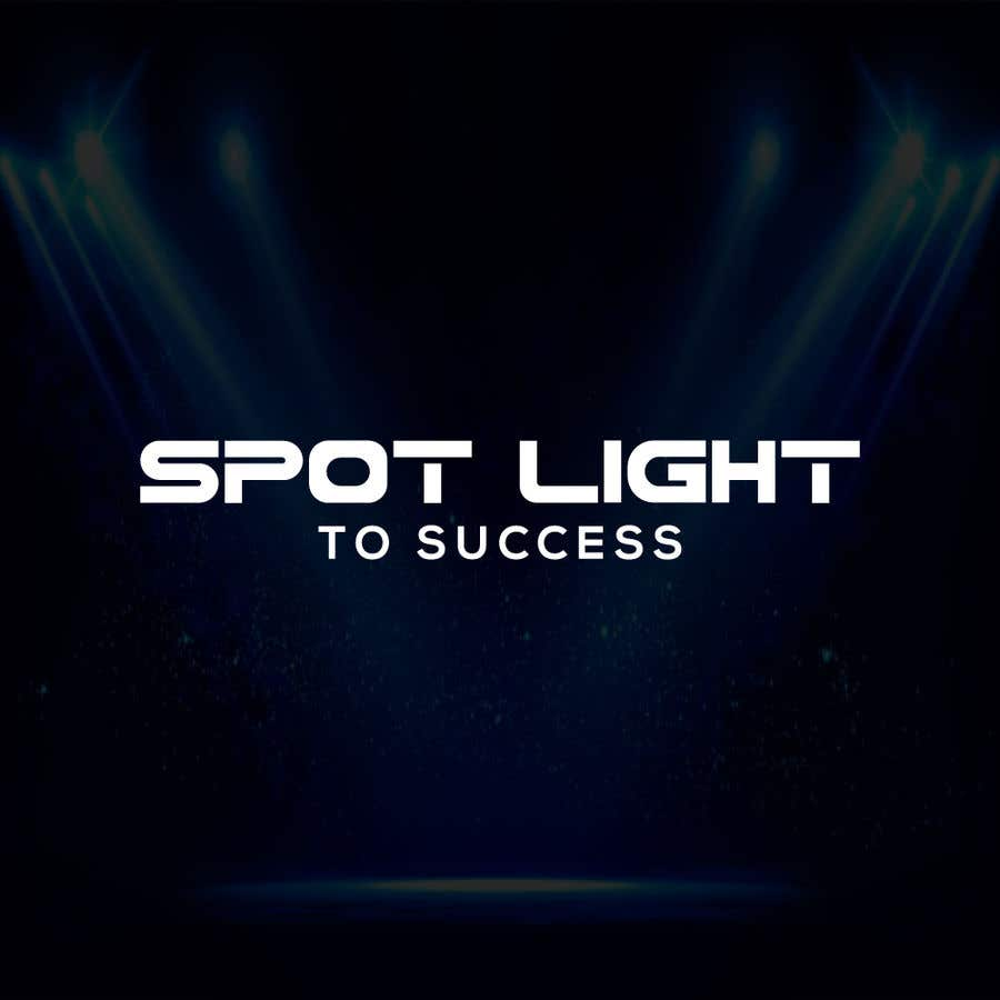 Proposition n°                                        33                                      du concours                                         Spot Light To Success