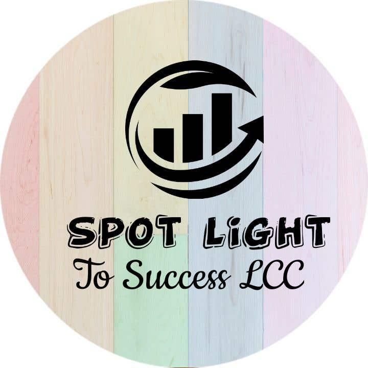 Proposition n°                                        231                                      du concours                                         Spot Light To Success