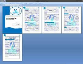 #30 cho Creating MS word template for IT consulting services bởi akramali2021