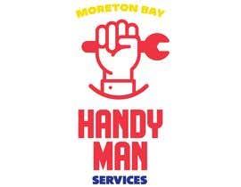 Nro 45 kilpailuun i need a logo designed for handyman business käyttäjältä GabbyLac24