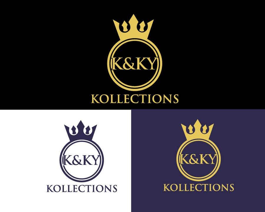 Penyertaan Peraduan #                                        128                                      untuk                                         Logo design - clothing collection