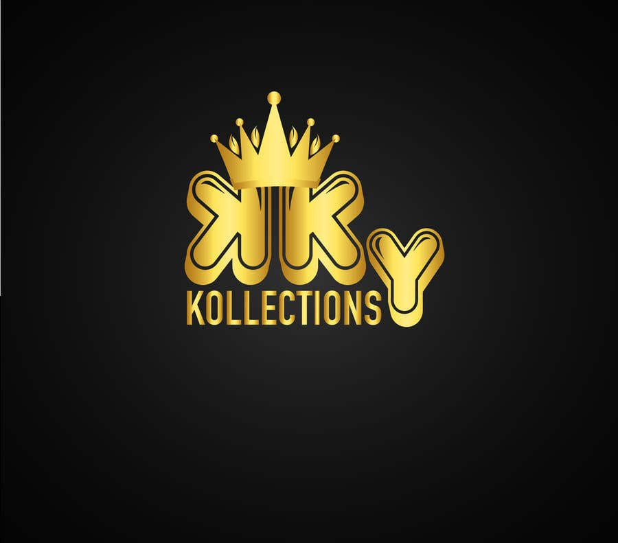 Penyertaan Peraduan #                                        110                                      untuk                                         Logo design - clothing collection