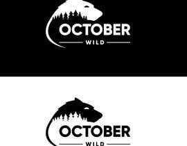 #601 for Improve on Wolf wild logo af shahinurislam9