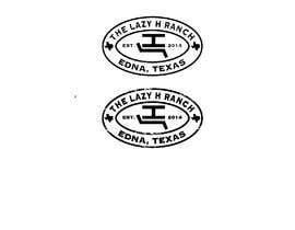 Nro 5 kilpailuun Design me a logo for a Ranch käyttäjältä littlenaka