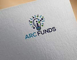 #805 cho Logo for an Investment Company called ' ARC Funds ' bởi foysalh308