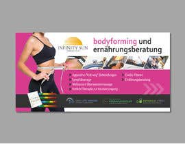 lilymakh tarafından Eröffnung Bodyforming- und Ernehrungsberatungsstudio için no 178