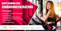 Eröffnung Bodyforming- und Ernehrungsberatungsstudio için Graphic Design73 No.lu Yarışma Girdisi
