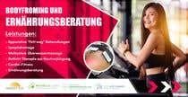 Eröffnung Bodyforming- und Ernehrungsberatungsstudio için Graphic Design75 No.lu Yarışma Girdisi