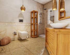#45 para Need help with interior design for villa close to sea in Croatia por OarsDesign