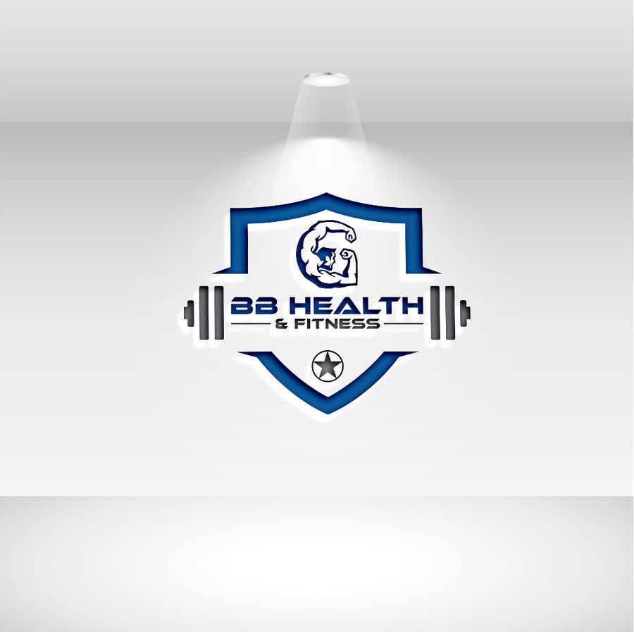Inscrição nº                                         55                                      do Concurso para                                         Create a Unique Logo for My Health and Fitness Brand