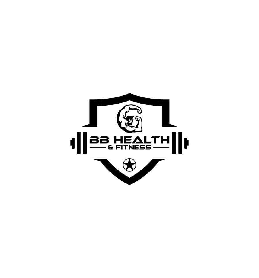 Inscrição nº                                         56                                      do Concurso para                                         Create a Unique Logo for My Health and Fitness Brand
