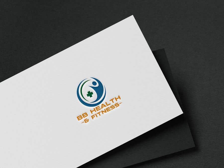 Inscrição nº                                         99                                      do Concurso para                                         Create a Unique Logo for My Health and Fitness Brand
