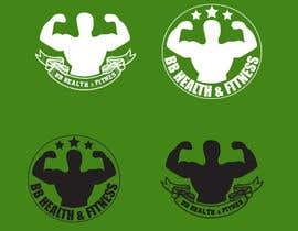 #104 para Create a Unique Logo for My Health and Fitness Brand por gdsomrat