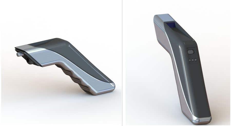 Penyertaan Peraduan #                                        29                                      untuk                                         Create a Design for Electric Stimulation Gun