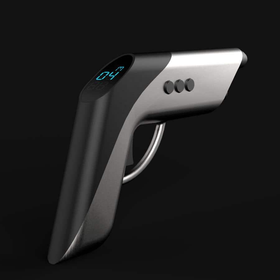 Penyertaan Peraduan #                                        24                                      untuk                                         Create a Design for Electric Stimulation Gun