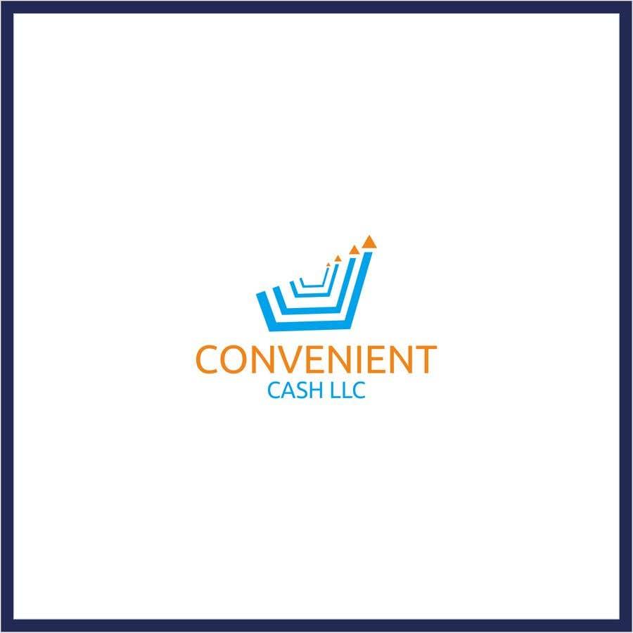 Kilpailutyö #                                        124                                      kilpailussa                                         Make me a logo for our ATM machine business Convenient CASH ATMS LLC