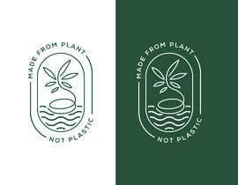 nº 161 pour Creative text / logo to go on eco-packaging par Parrotxgraphics